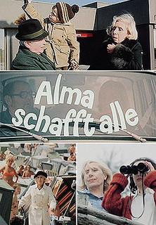 Alma schafft alle stream
