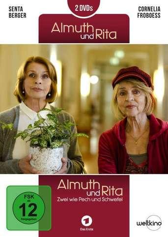 Almuth und Rita: Zwei wie Pech und Schwefel Stream