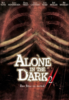 Alone in the Dark II stream