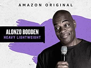 Alonzo Bodden: Heavy Lightweight stream
