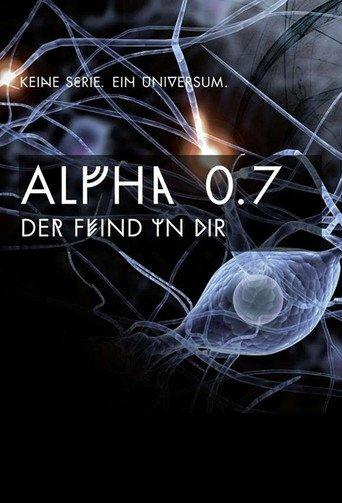 Alpha 0.7 - stream