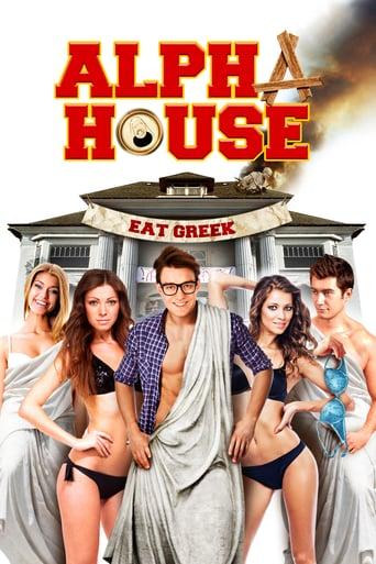 Alpha House stream