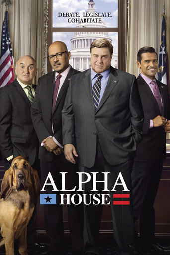 Alpha House stream