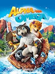 Alpha & Omega Stream