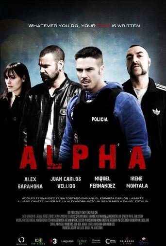 Alpha - stream