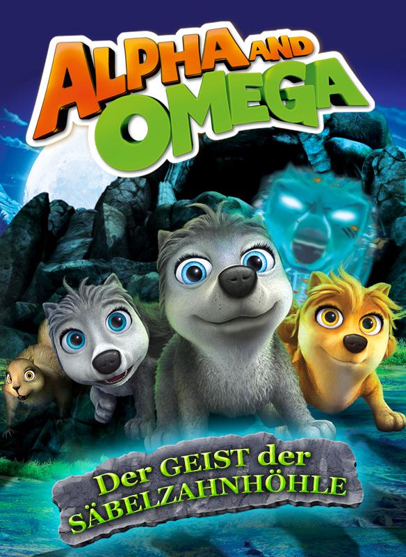 Alpha und Omega: Der Geist der Säbelzahnhöhle stream