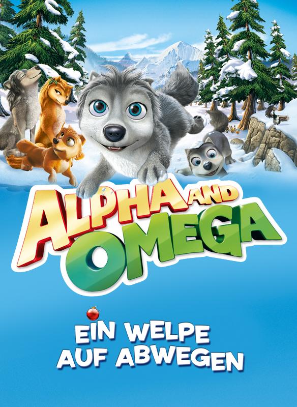 Alpha und Omega: Ein Welpe Auf Abwegen stream
