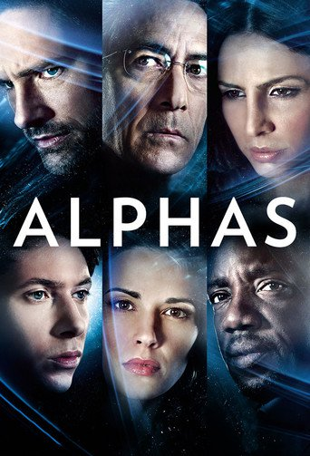 Alphas - stream