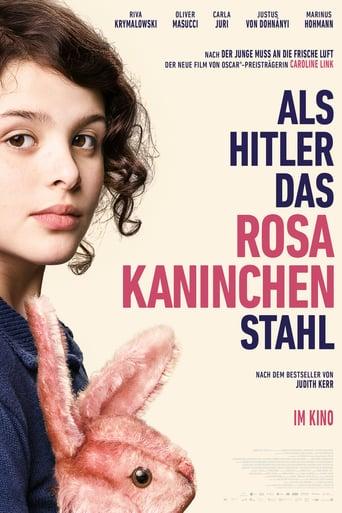 Als Hitler das rosa Kaninchen stahl Stream