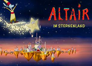 Altair im Sternenland stream