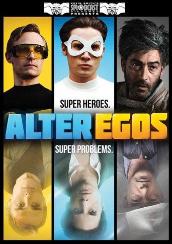Alter Ego - Große Helden, noch größere Probleme stream