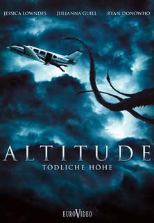 Altitude - Tödliche Höhe stream