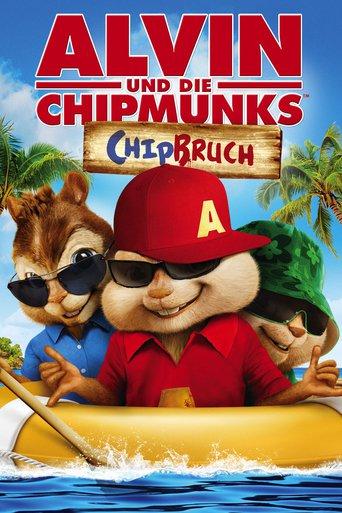 Alvin und die Chipmunks 3: Chipbruch stream