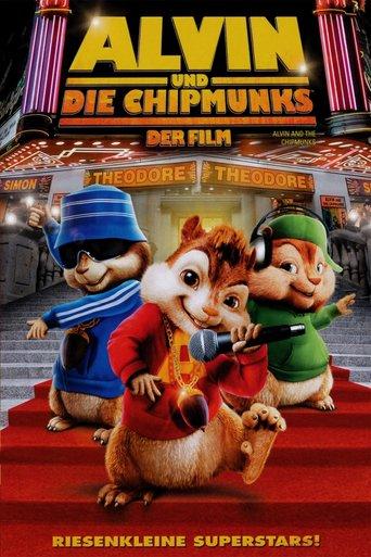 Alvin und die Chipmunks - Der Kinofilm - stream