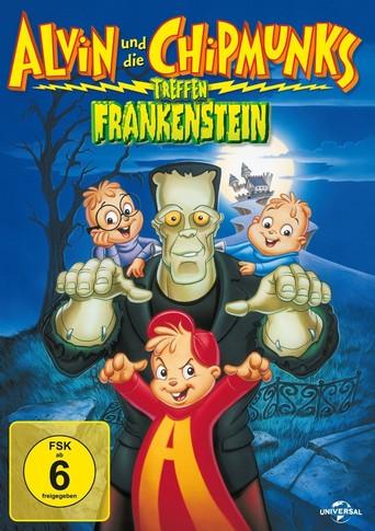 Alvin und die Chipmunks Treffen Frankenstein stream