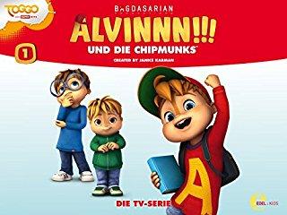 Alvinnn!!! Und die Chipmunks stream