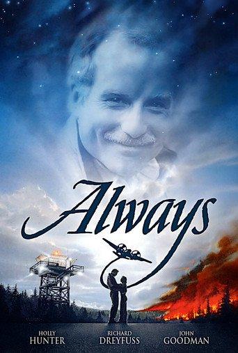 Always - Der Feuerengel von Montana stream