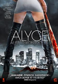 Alyce - Ausser Kontrolle stream