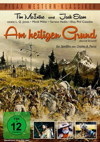 Am heiligen Grund (Sacred Ground) stream