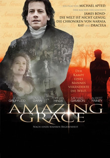 Amazing Grace - stream