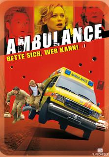 Ambulance - Rette sich wer kann stream