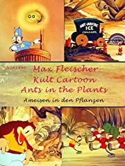 """Ameisen in den Pflanzen - """"Ants in the Plants"""" stream"""