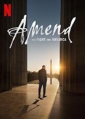 Amend: The Fight for America Stream