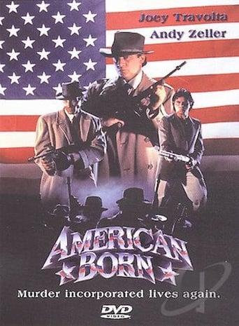 American Born stream
