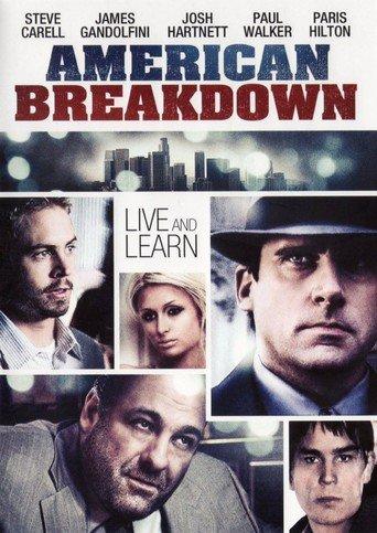 American Breakdown - Lebe und lerne stream