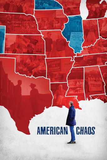 American Chaos stream