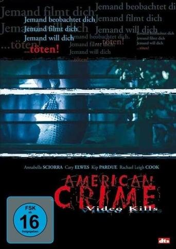 American Crime - Video Kills stream