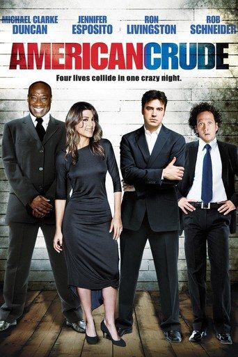 American Crude stream