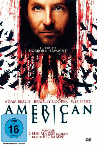American Evil - stream