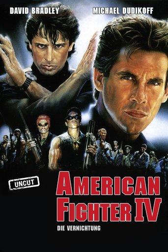 American Fighter - Die Vernichtung stream