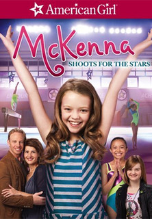American Girl: McKenna Shoots For The Stars - stream