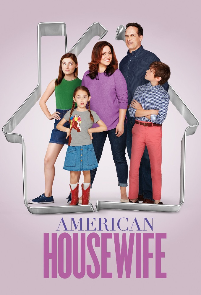 American Housewife Stream