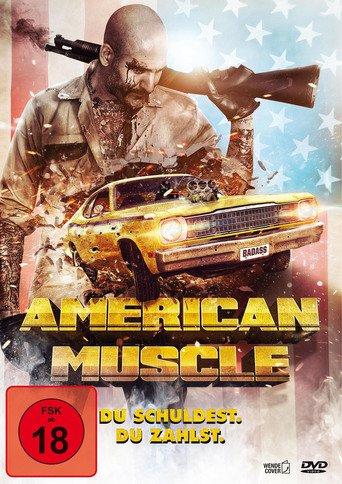 American Muscle Stream