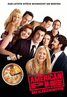 American Pie: Das Klassentreffen stream
