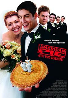 American Pie - Jetzt wird geheiratet stream