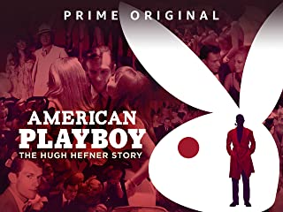 American Playboy: The Hugh-Hefner-Story stream