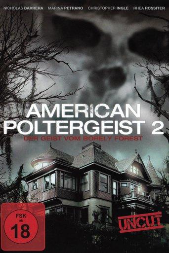 American Poltergeist 2 stream