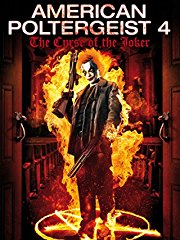 American Poltergeist 4 - The Curse of the Joker stream