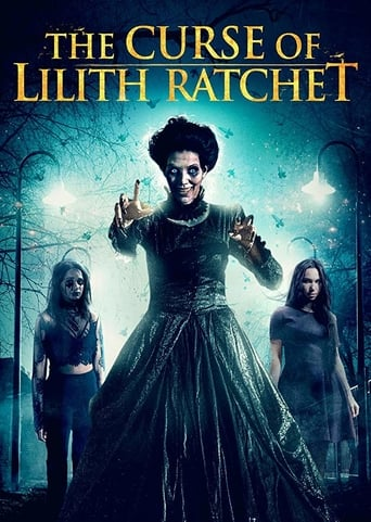 American Poltergeist: The Curse of Lilith Ratchet Stream