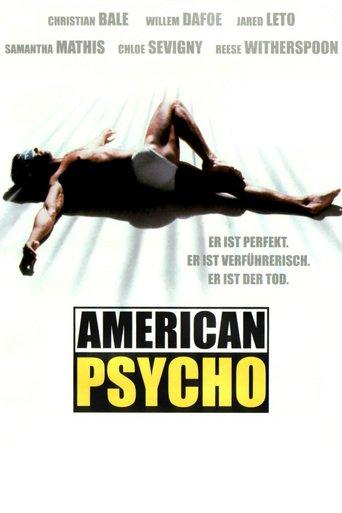 American Psycho - stream
