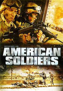 American Soldiers - Ein Tag im Irak stream