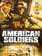 American Soldiers Stream