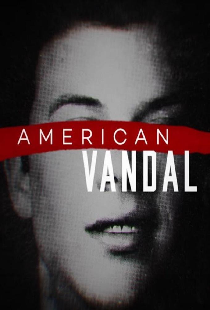 American Vandal Stream