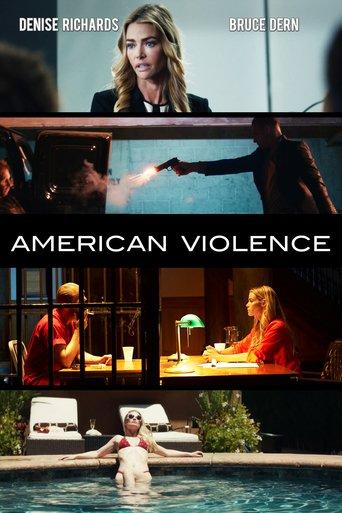 American Violence stream