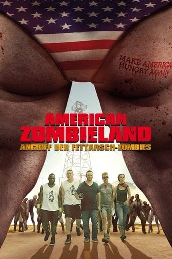 American Zombieland - Angriff der Fettarsch-Zombies Stream