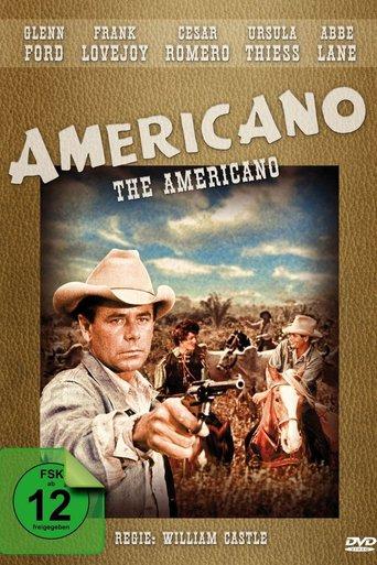 Americano stream